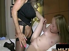 18yo latina babe receives mouthful of stepbro cum after plow 6